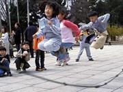 Vietnam y Sudcorea ofrecen apoyos a mujeres y ninos en familias multiculturales hinh anh 1