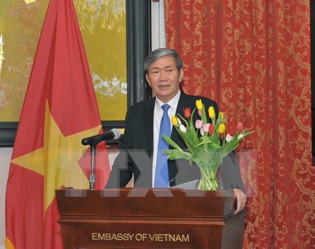 Vietnam propone ayuda de ONU en cumplimiento de Objetivos de Desarrollo Sostenible hinh anh 1