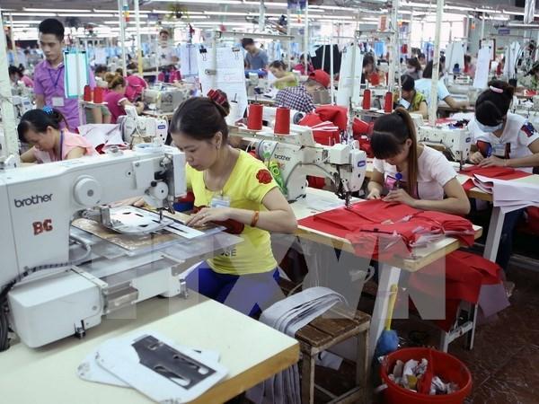 Aumentan proyectos de inversion extranjera directa en Vietnam hinh anh 1