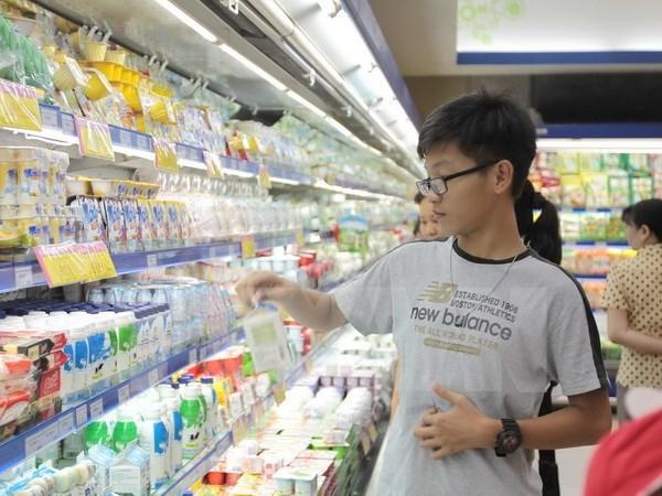 Aumento de precio de gasolina impulsa IPC de Ciudad Ho Chi Minh hinh anh 1