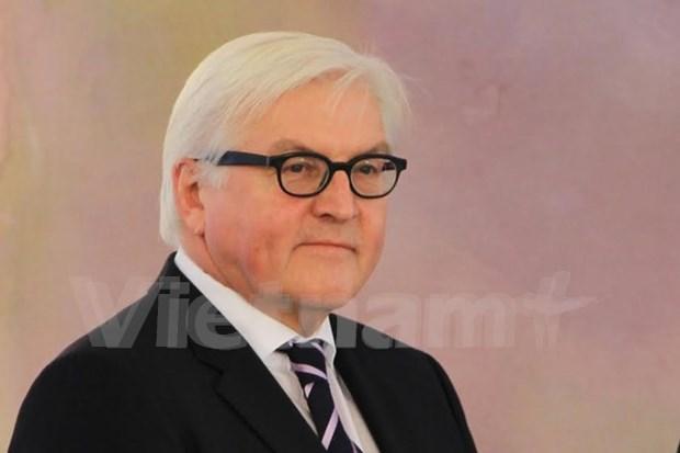 Vietnam es socio importante de Alemania, dice ministro de Asuntos Exteriores hinh anh 1