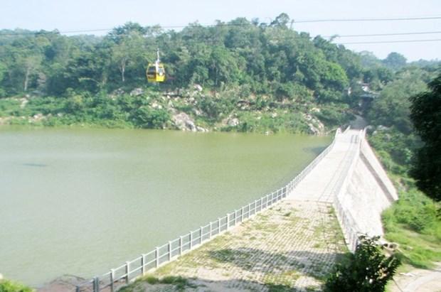 Primer ministro avala construccion de embalse en provincia deltaica hinh anh 1