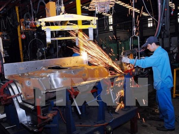 Vietnam realizara encuesta de fuerza laboral en 2017 hinh anh 1