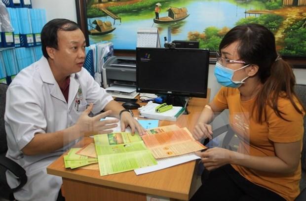 Ciudad Ho Chi Minh detecta 17 casos infectados por Zika hinh anh 1
