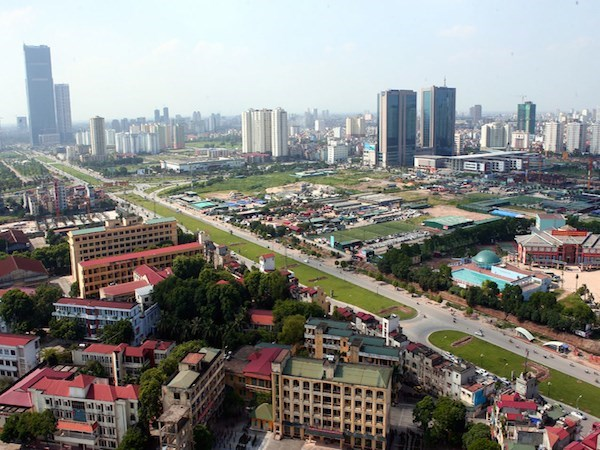 Vietnam: Mas de 91 mil 700 empresas fundadas en primeros 10 meses del ano hinh anh 1