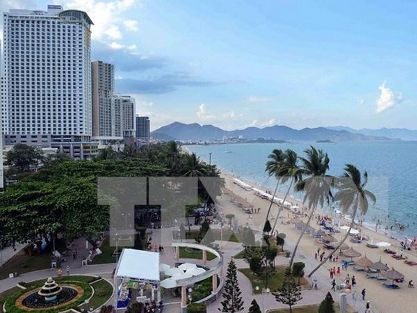 Ciudad de Nha Trang albergara primer evento de APEC 2017 hinh anh 1