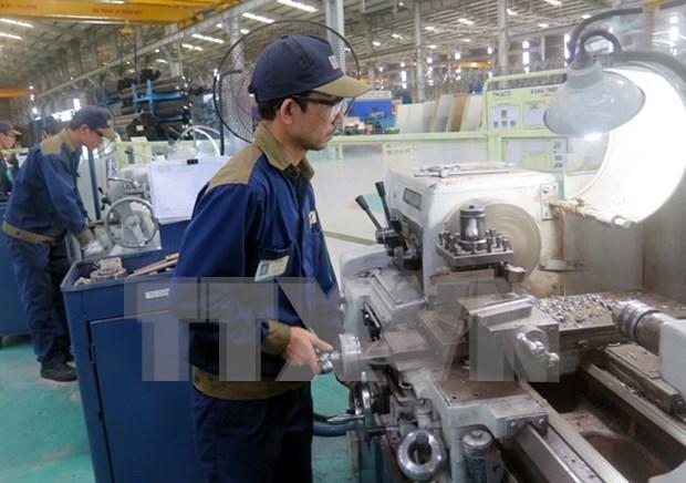 Vietnam y paises nordicos observan vinculos comerciales hinh anh 1
