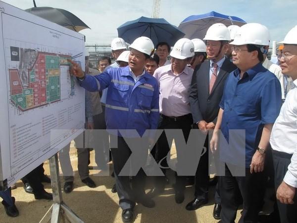 Empresa hongkonesa construira dos fabricas de papel en Vietnam hinh anh 1