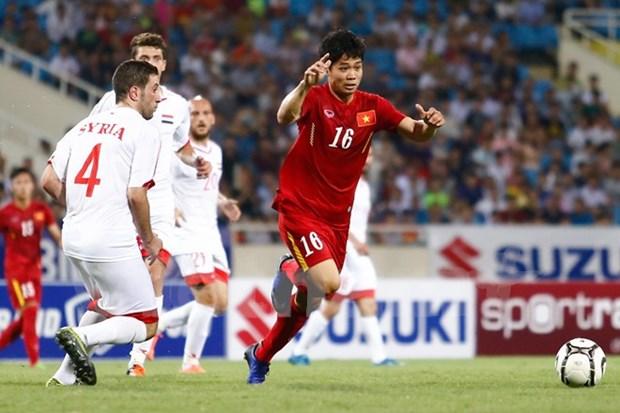 Se proxima Copa de Futbol regional AFF Suzuki 2016 hinh anh 1