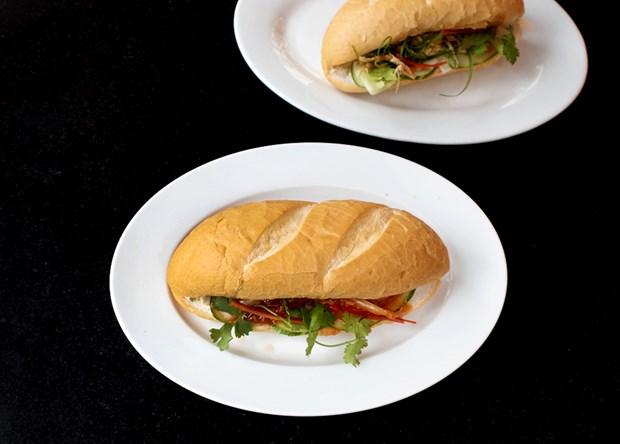 El sabor de Vietnam: Delicias peculiares y diversificadas hinh anh 4