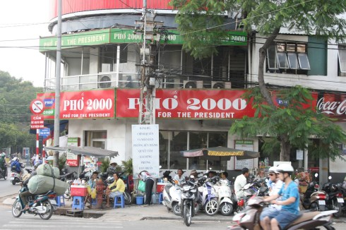 Gastronomia de Vietnam y su potencial del turismo hinh anh 3