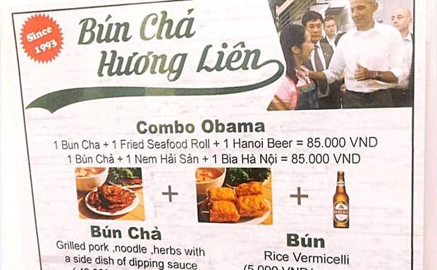 Gastronomia de Vietnam y su potencial del turismo hinh anh 5