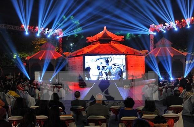 Paises de ASEAN intensifican la cooperacion en industria cinematografica hinh anh 1