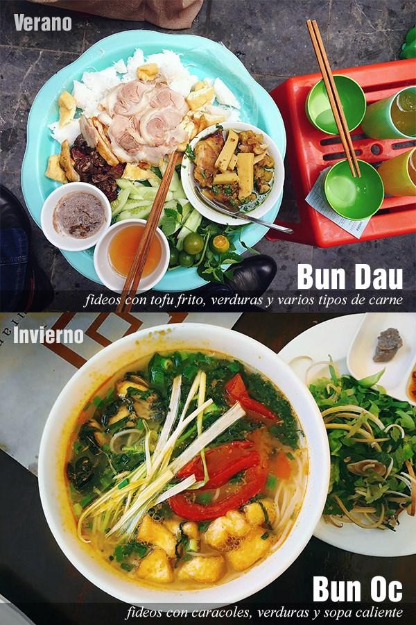 El sabor de Vietnam: Delicias peculiares y diversificadas hinh anh 3