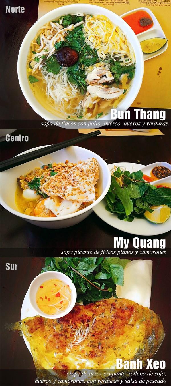 El sabor de Vietnam: Delicias peculiares y diversificadas hinh anh 5