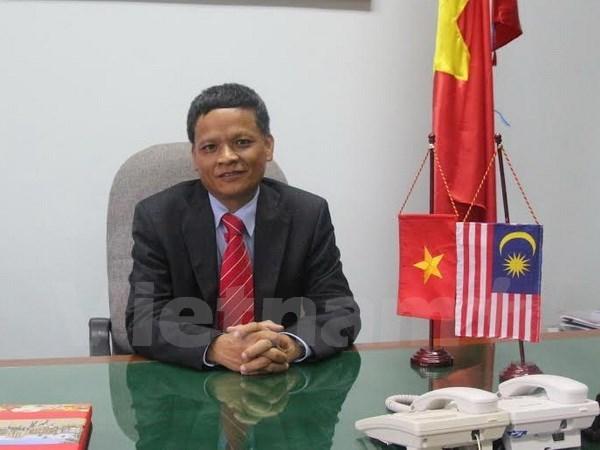 Vietnam participara activamente en los asuntos de CDI hinh anh 1