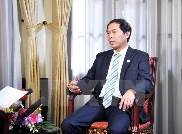 Economia de Vietnam, viento en popa hacia desarrollo sostenible hinh anh 1