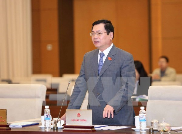 Sanciones al exministro vietnamita muestran determinacion contra corrupcion hinh anh 1