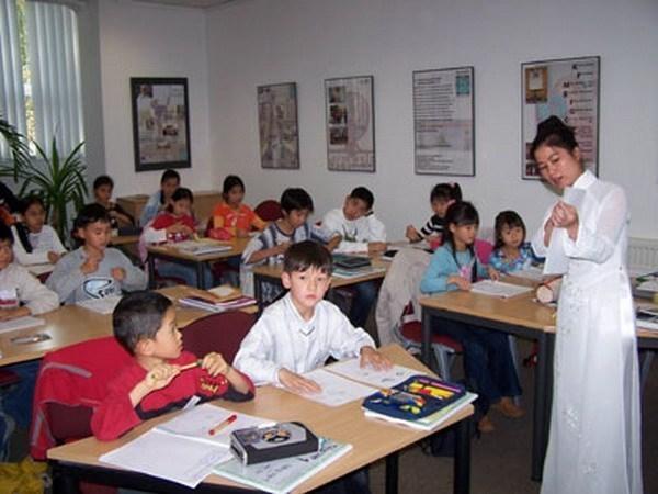 Seminario sobre conservacion de la pureza del idioma vietnamita hinh anh 1