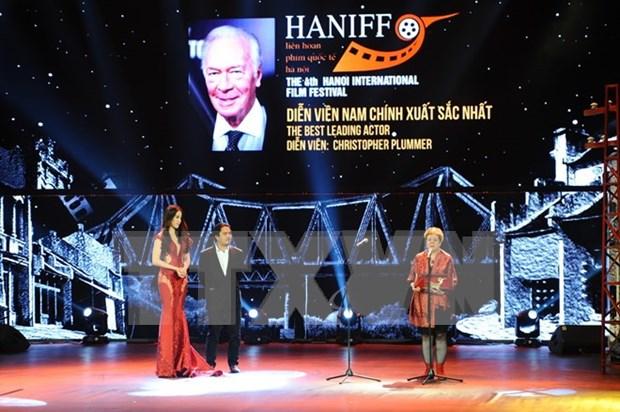Cinta canadiense Memoria, mejor pelicula en Festival de cine de Hanoi hinh anh 1