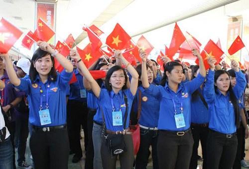 Festival Juvenil Vietnam-China fomentara la amistad bilateral hinh anh 1