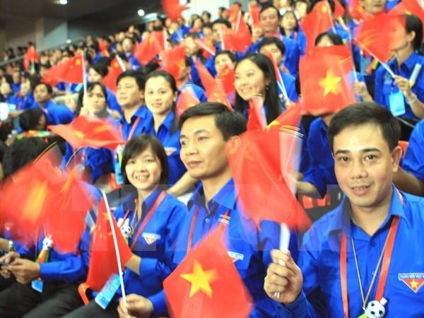 Ponen en marcha III Festival Juvenil Vietnam- China hinh anh 1