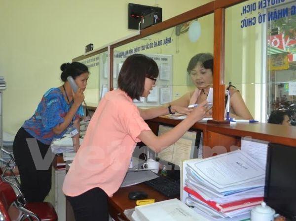 Vietnam implementa con efectividad el sistema de Ventanilla Unica Nacional hinh anh 1