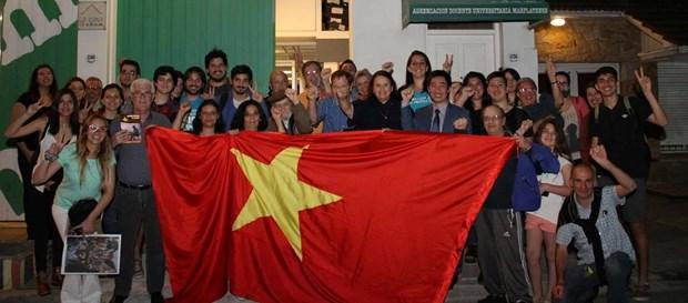 Vietnam, conciencia de la epoca hinh anh 1