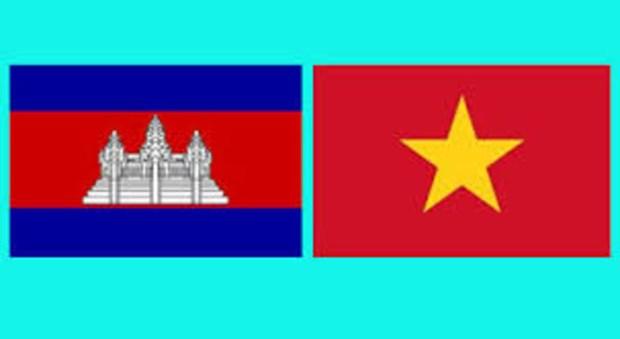 PCV felicita al Partido Popular de Camboya por Dia Nacional hinh anh 1