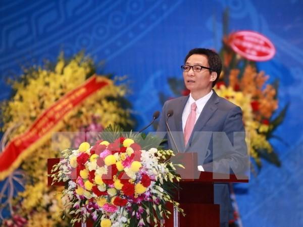 Efectuan Foro empresarial por desarrollo sostenible Vietnam 2016 hinh anh 1