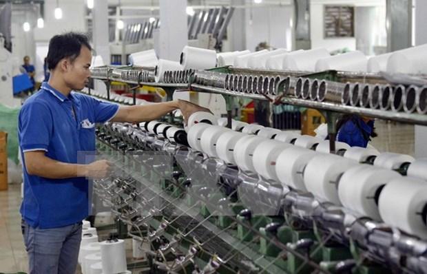 Vietnam y Sudcorea juntan manos para el desarrollo de las PYMEs hinh anh 1