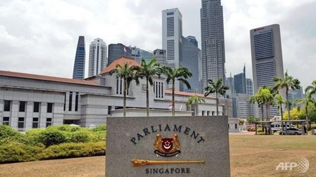 Enmienda de constitucion de Singapur allana camino para primer presidente malasio hinh anh 1