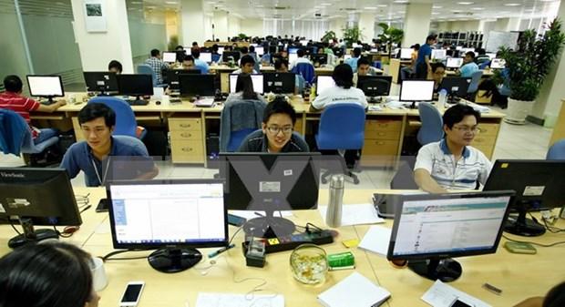 Vietnam promueve inversion en parques de tecnologias informaticas hinh anh 1
