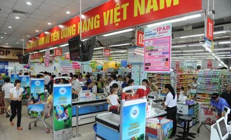 Thanh Hoa planea abrir tiendas de productos nacionales en distritos montanosos hinh anh 1