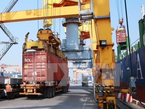 Vietnam busca impulsar conexion regional mediante centros logisticos hinh anh 1