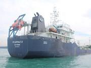 Piratas secuestran a seis marineros vietnamitas en aguas filipinas hinh anh 1