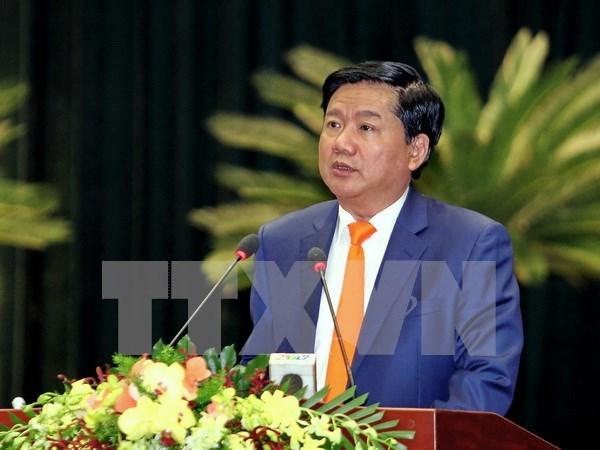 Clausuran Conferencia de Vietnamitas residentes en el exterior hinh anh 1