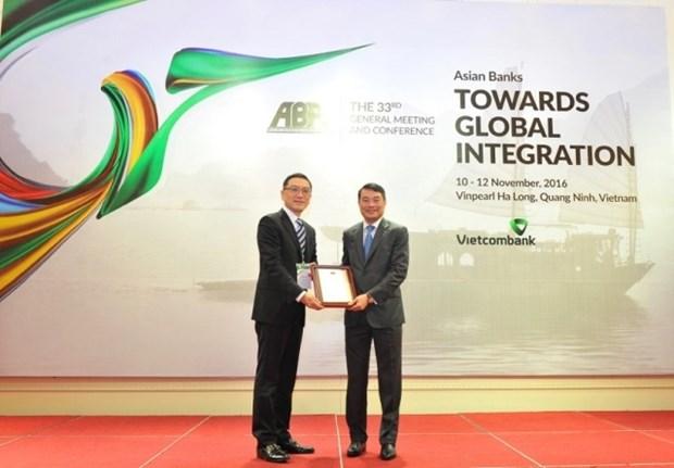 Vietnam estimula participacion extranjera en reestructuracion de sistema bancario hinh anh 1