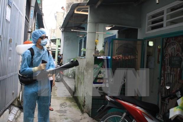 Detectan nuevo caso de Zika en provincia de Vietnam hinh anh 1