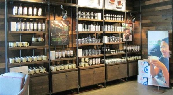 Starbucks abrira nuevas tiendas en Vietnam hinh anh 1