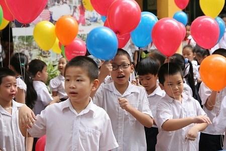 Desequilibrio de sexo en Vietnam provoca riesgo de solteria a los hombres hinh anh 1