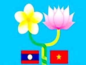 Vietnam y Laos revisan cooperacion en el desarrollo de zonas fronterizas hinh anh 1