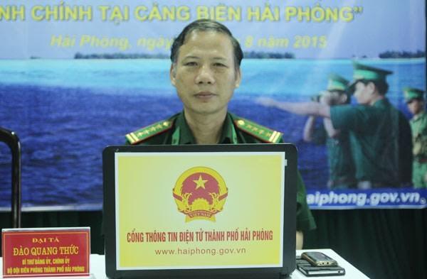 Ciudad de Vietnam incrementa conocimientos juridicos de la poblacion hinh anh 1
