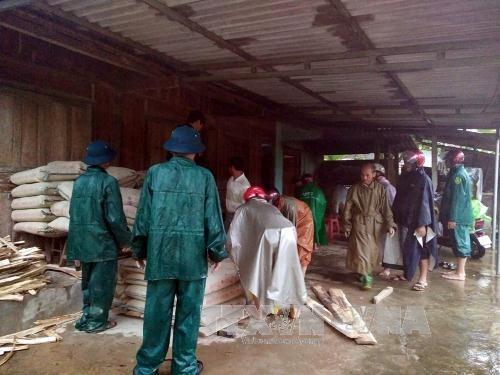 Debaten en Vietnam soluciones financieras para riesgos de desastres naturales hinh anh 1