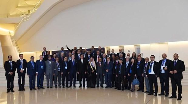 Vietnam participa en Congreso Mundial de Agencias de Noticias hinh anh 2
