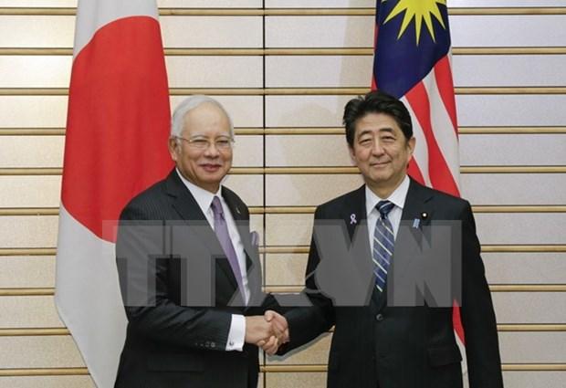 Japon y Malasia reafirman postura en cuestion del Mar del Este hinh anh 1