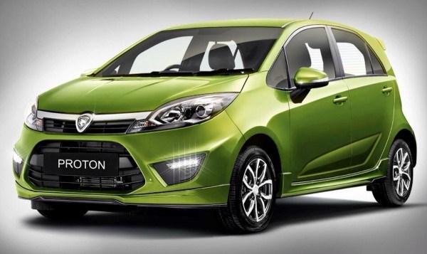 Compania automotriz malasia Proton impulsa negocios con empresas extranjeras hinh anh 1