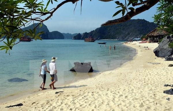 Ciudad de Hai Phong aspira a ser centro turistico del norte hinh anh 1