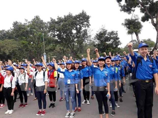 Organiza Vietnam mitin en respuesta al Dia Mundial de Retrete hinh anh 1
