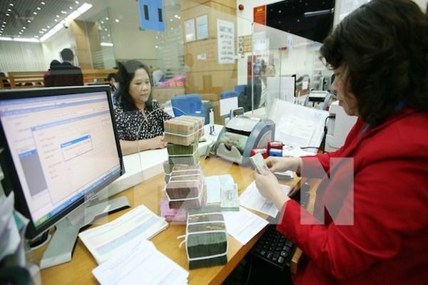 Orienta Partido Comunista reestructuracion del presupuesto estatal de Vietnam hinh anh 1